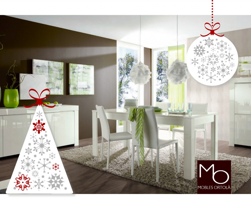 Como decorar tu casa en navidad for Decorar casas