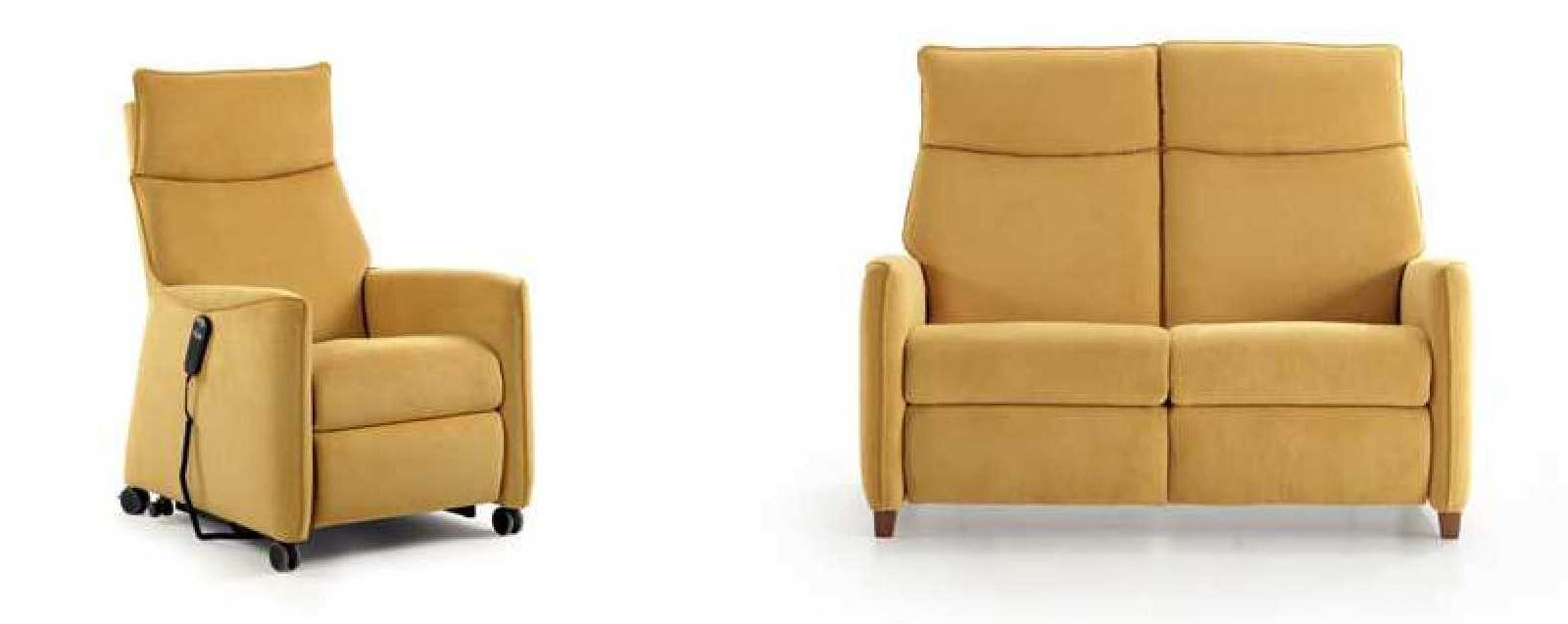 Compra sofá de Relax denia